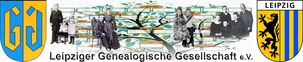Das Bild zeigt einen Familien Stammbaum mit einigen Ahnen